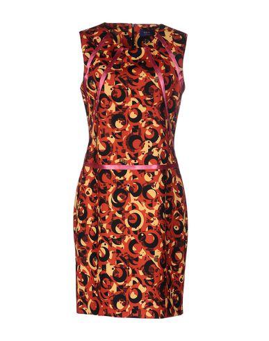 Короткое платье VIEW 34657884DX