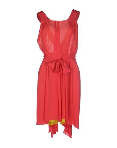 Короткое платье CACHAREL 34658089JJ