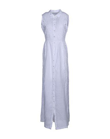 Длинное платье от 120% LINO