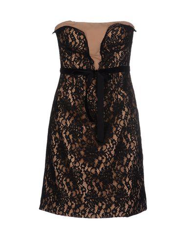Короткое платье LIST 34658675UF