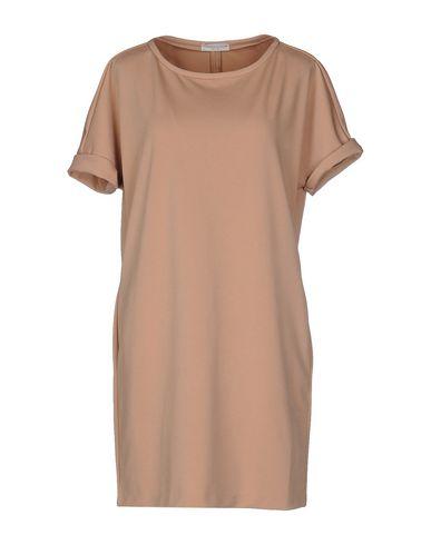 Короткое платье ROBERTO COLLINA 34658973EC