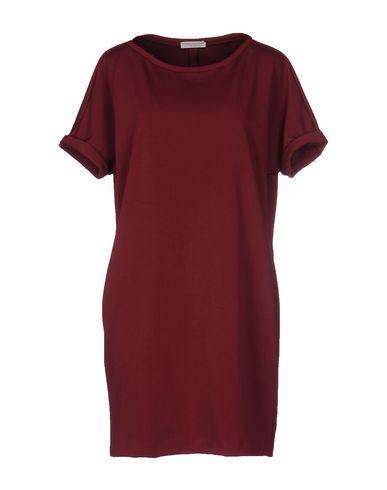 Короткое платье ROBERTO COLLINA 34658973SA