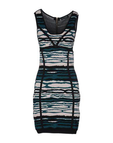 Короткое платье GUESS BY MARCIANO 34659113CD