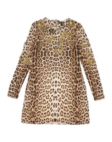 Платье ROBERTO CAVALLI 34659372FQ