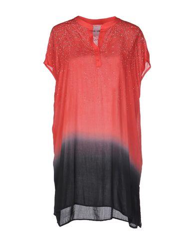 Короткое платье BRAND UNIQUE 34660143LK
