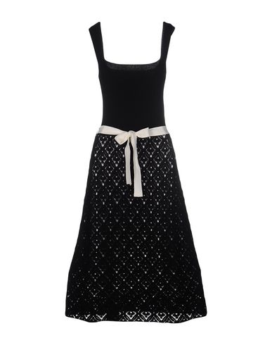 Платье до колена от IKI