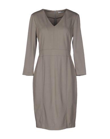 Короткое платье CAPPELLINI BY PESERICO 34660196SL