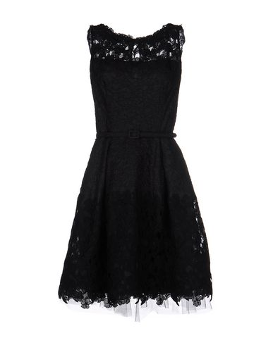 oscar-de-la-renta-short-dress-female