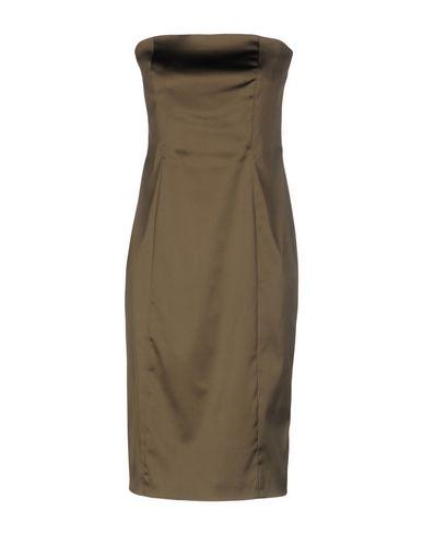 Платье до колена MAX MARA 34660578MG