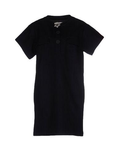 Короткое платье VANESSA BRUNO ATHE' 34660619QW