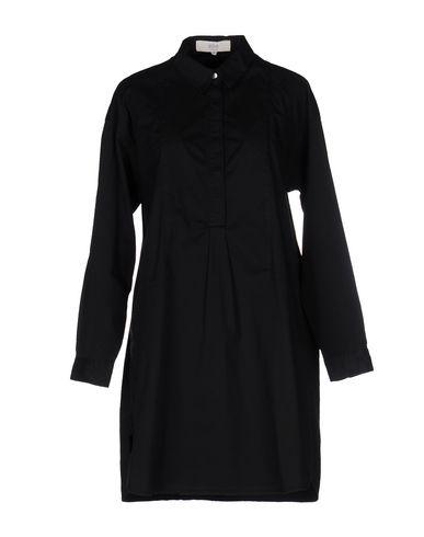 Короткое платье VANESSA BRUNO ATHE' 34660952RS