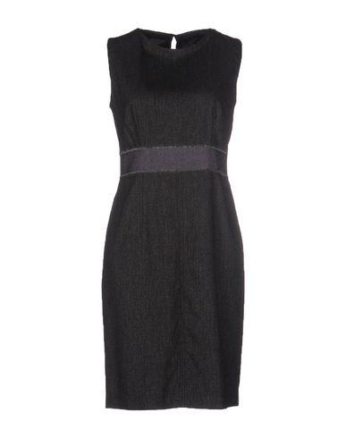 Короткое платье BLUE LES COPAINS 34661036HP