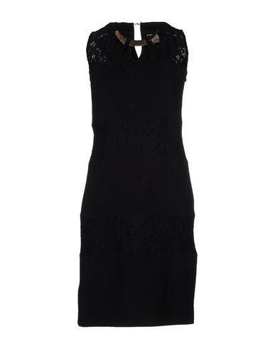Короткое платье GATTINONI 34661180PF