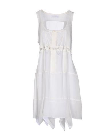 Короткое платье DIESEL BLACK GOLD 34661451SB