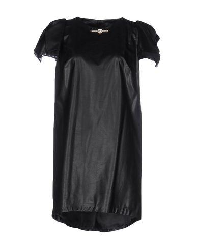 Короткое платье PASSEPARTOUT DRESS BY ELISABETTA FRANCHI CELYN B. 34661837IX