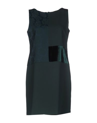 Короткое платье LIST 34662073BJ