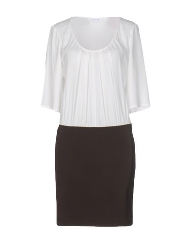 Короткое платье PATRIZIA PEPE 34662133AB