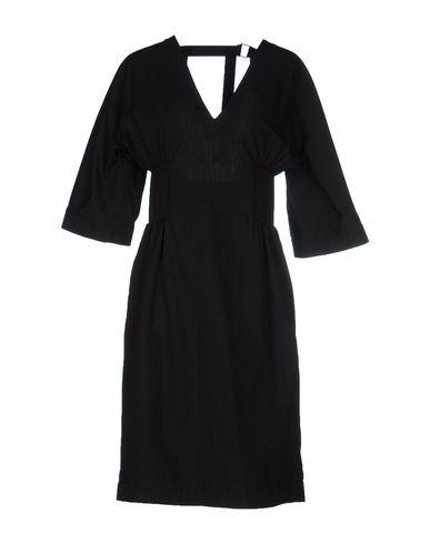 Платье до колена DAMIR DOMA 34662158TE