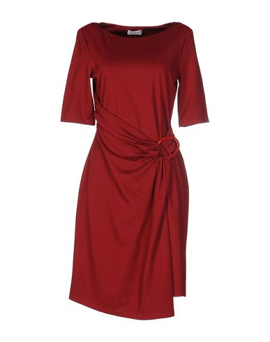 Платье до колена LIST 34662202GK