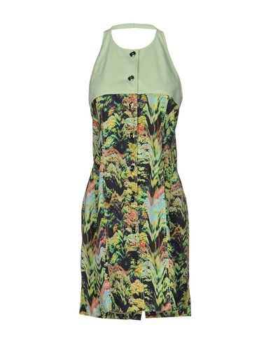 Короткое платье KENZO 34662283NV