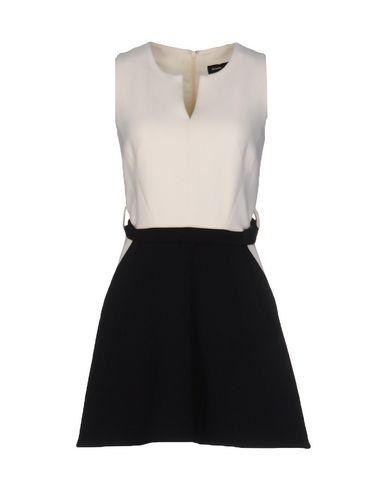 Короткое платье PROENZA SCHOULER 34662469CC