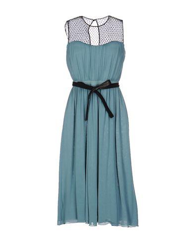 Платье до колена GUCCI 34662470CS