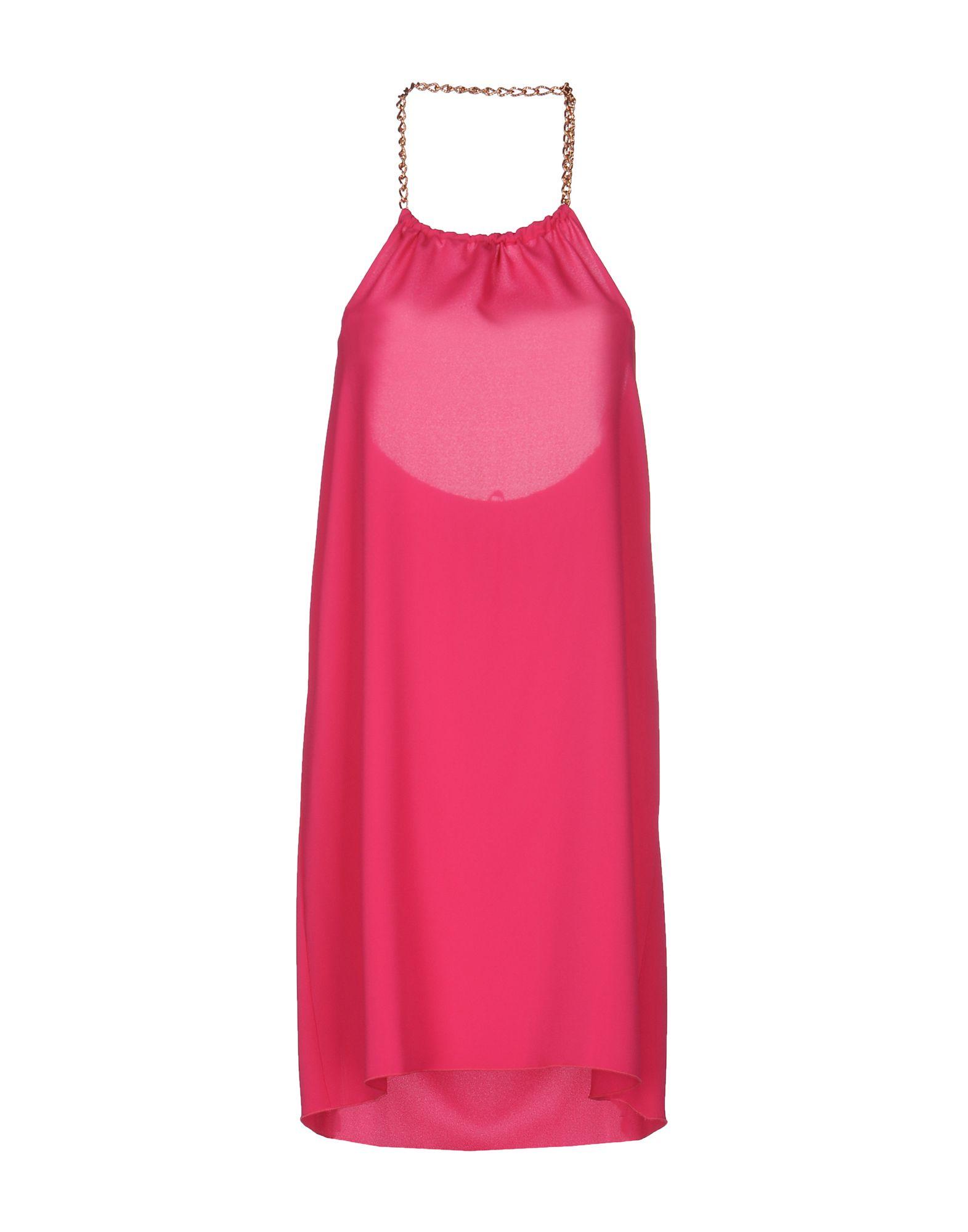 LUPATTELLI Short dresses