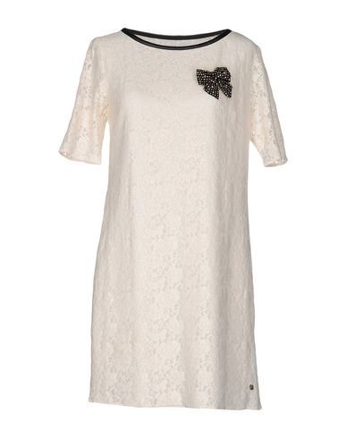 Короткое платье REPLAY 34663174WB
