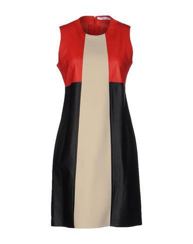 Короткое платье PACO RABANNE 34663393OU