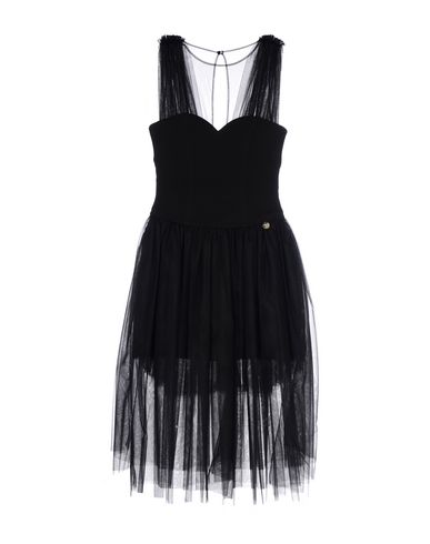 Платье длиной 3/4 MANGANO 34663415TA