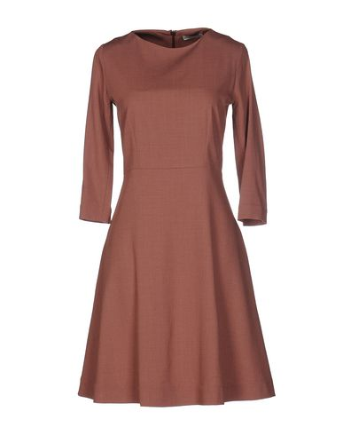 Короткое платье ROBERTO COLLINA 34663474CF