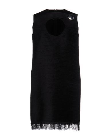 Короткое платье CALVIN KLEIN COLLECTION 34663762MR
