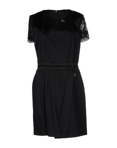 Короткое платье ROCCOBAROCCO 34664057QF