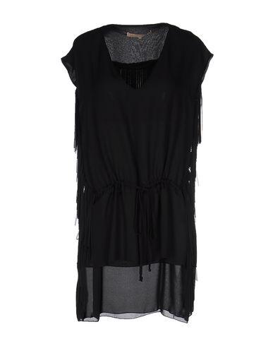 Короткое платье BABYLON 34664137DQ