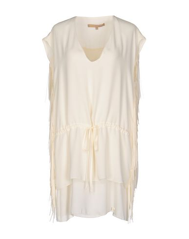 Короткое платье BABYLON 34664137WA