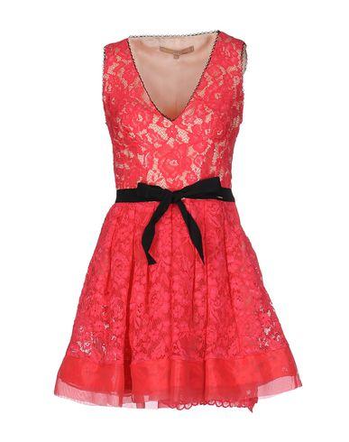 Короткое платье BABYLON 34664196FU