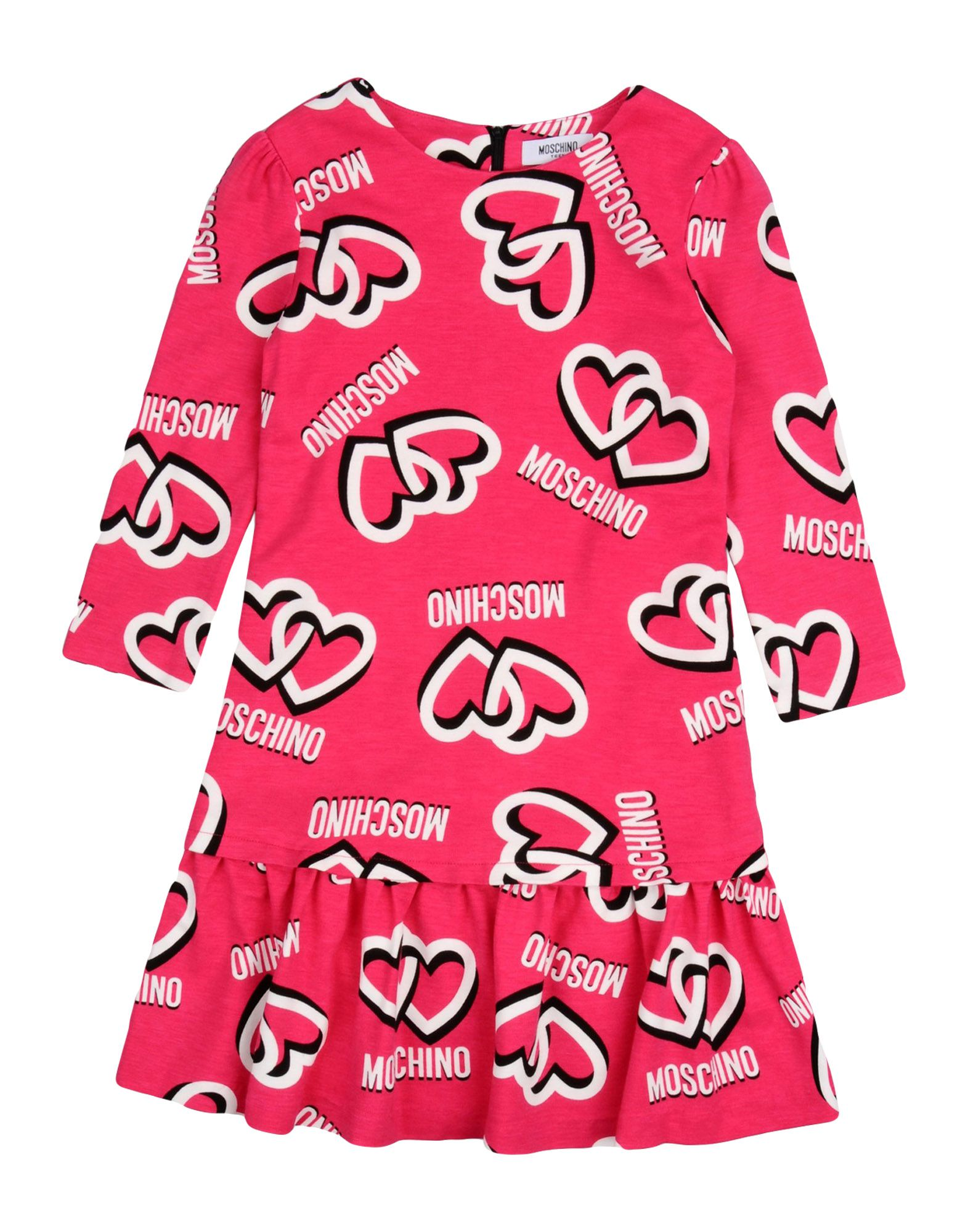 MOSCHINO TEEN Dresses
