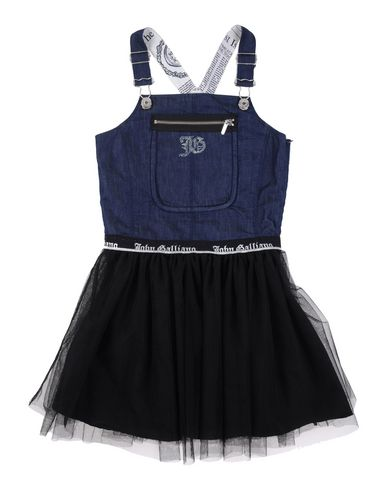 Платье JOHN GALLIANO KIDS 34664679PN