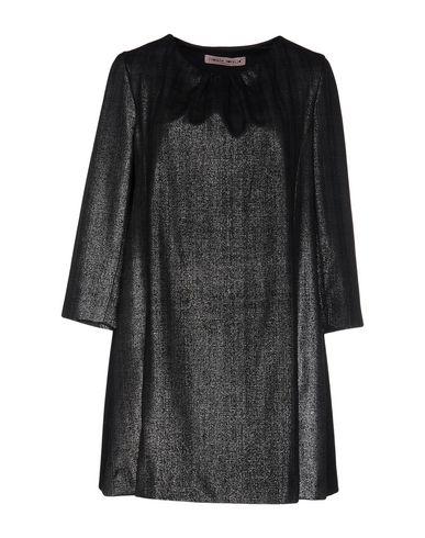 Короткое платье FRANKIE MORELLO 34664705HP