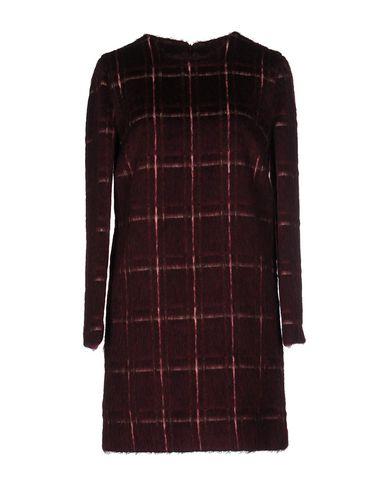 Короткое платье FRANKIE MORELLO 34664706IQ