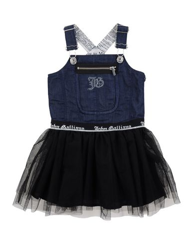 Платье JOHN GALLIANO KIDS 34664785MO
