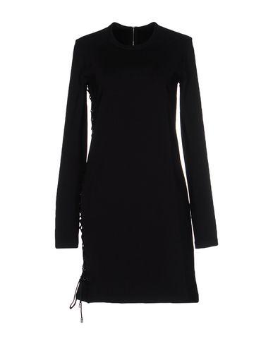 Короткое платье DIESEL BLACK GOLD 34664930IK