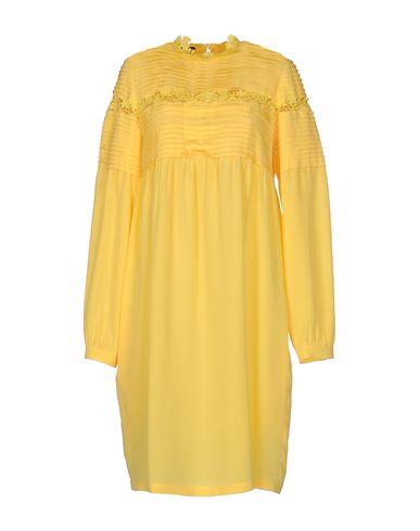 Платье до колена ROCHAS 34664956BN