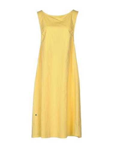 Платье до колена ROCHAS 34664959JJ