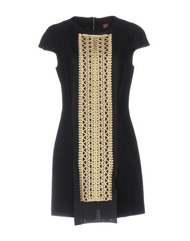 Короткое платье DONDUP 34664981UN