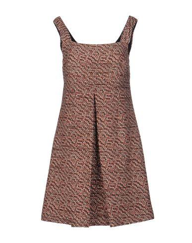 Короткое платье PAUL & JOE 34665019RL