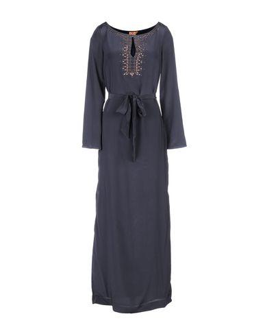 Длинное платье TORY BURCH 34665598EC