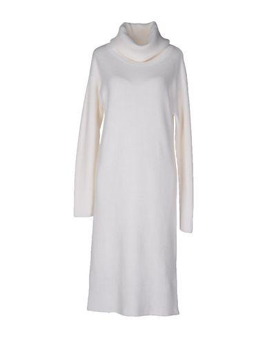 Платье до колена DKNY 34665852CR