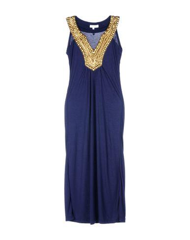 Длинное платье ELIZABETH HURLEY 34665886AT