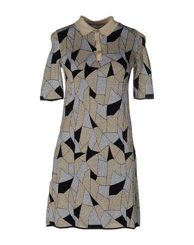 Короткое платье STEFANEL 34665894PV